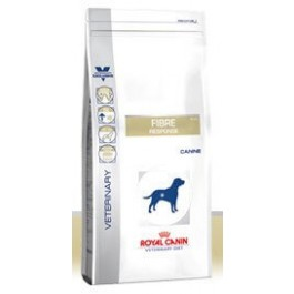 Royal Canin Veterinary Diet Dog Fibre Response FR23 7.5 kg - La Compagnie Des Animaux