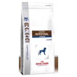 Royal Canin Veterinary Diet Dog Gastro Intestinal Junior GIJ29 2.5 kg - La Compagnie Des Animaux