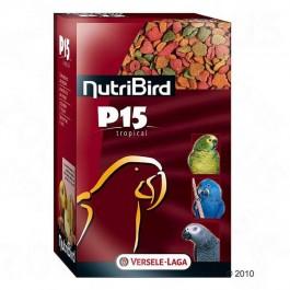 Nutribird P 15 Tropical Perroquet 1 kg  - La Compagnie Des Animaux