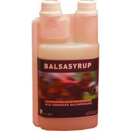 Greenpex Balsasyrup 500 ml - La Compagnie Des Animaux