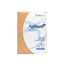 Agilium Plus 120 cps - La Compagnie Des Animaux