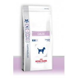 Royal Canin Veterinary Diet Dog Calm CD25 4 kg - La Compagnie Des Animaux