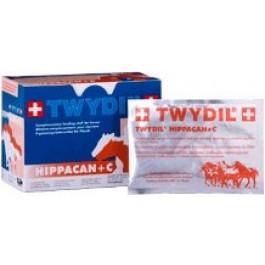 Twydil Hippacan + C 10 sachets de 50 grs - La Compagnie Des Animaux