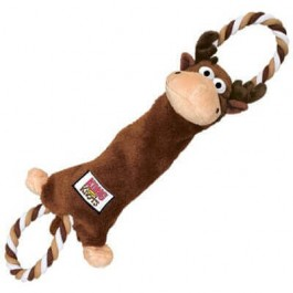 Kong Tugger Knots Elan Medium/Large - La Compagnie Des Animaux