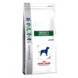 Royal Canin Veterinary Diet Dog Obesity DP34 1.5 kg - La Compagnie Des Animaux