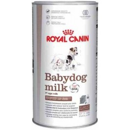 Royal Canin Vet Care Nutrition Babydog Milk 400 grs - La Compagnie Des Animaux