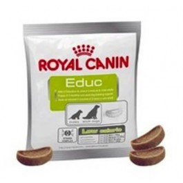 Royal Canin Nutrition Dog Educ 50 grs - La Compagnie Des Animaux
