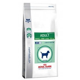 Royal Canin Vet Care Nutrition Adult Small Dog 2 kg - La Compagnie Des Animaux