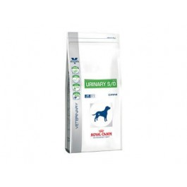 Royal Canin Veterinary Diet Dog Urinary LP18 14 kg - La Compagnie Des Animaux