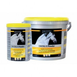Equistro Excell E 3 kg - La Compagnie Des Animaux