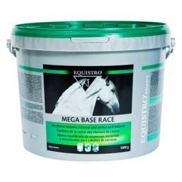 Equistro Mega Base Race 5 kg - La Compagnie Des Animaux