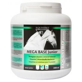 Equistro Mega Base Junior 1 L - La Compagnie Des Animaux