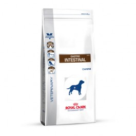 Royal Canin Veterinary Diet Dog Gastro Intestinal GI25 14 kg - La Compagnie Des Animaux