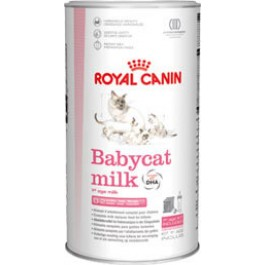 Royal Canin Vet Care Nutrition Babycat Milk 300 grs - La Compagnie Des Animaux