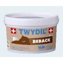 Twydil Beback 1.5 kg - La Compagnie Des Animaux