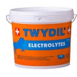 Twydil Electrolytes 5 kg - La Compagnie Des Animaux