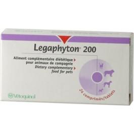 Legaphyton 200 24 cps Nouvelle Formule - La Compagnie Des Animaux