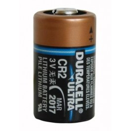 Pile Lithium CR2 3 V - La Compagnie Des Animaux