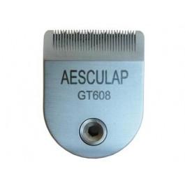 Tête de tonte Aesculap GT608 pour tondeuse Isis  - La Compagnie Des Animaux