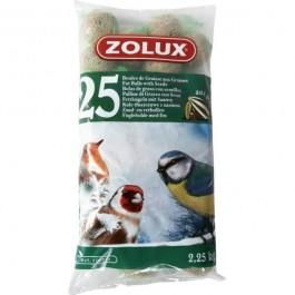Zolux boules de graisses 25 x 90 g - La Compagnie Des Animaux
