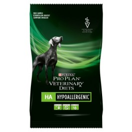 Purina Proplan PPVD Canine Hypoallergenique HA 3 kg - La Compagnie Des Animaux