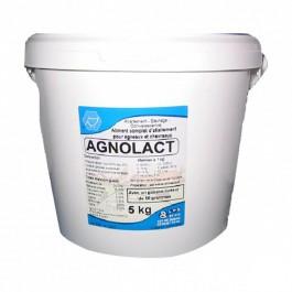 Agnolact 5 kg - La Compagnie Des Animaux