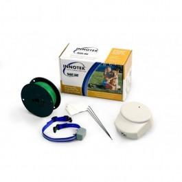 Innotek Système de clôture anti-fugue SD2100 rechargeable  - La Compagnie Des Animaux
