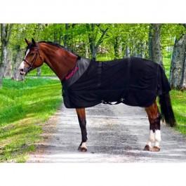 Back On Track Chemise Filet pour Cheval 135 cm - La Compagnie Des Animaux