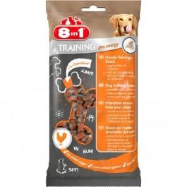 8in1 Friandises éducatives Training Pro Energy pour chien 100 g - La Compagnie Des Animaux