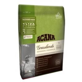 Acana Grasslands Dog 6.8 kg - La Compagnie Des Animaux