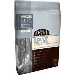 Acana Heritage Adult Small Breed 6 kg - La Compagnie Des Animaux