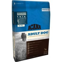 Acana Adult Dog Croquettes pour Chien 13 kg - La Compagnie Des Animaux