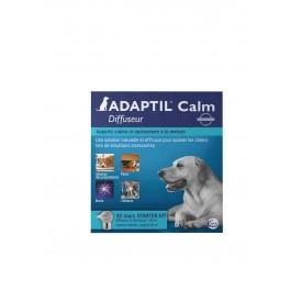 Adaptil Calm Diffuseur + recharge 30 jours 48 ml - La Compagnie Des Animaux