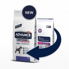 Advance Veterinary Diet Chien Articular Care 7+ 12 kg - La Compagnie Des Animaux