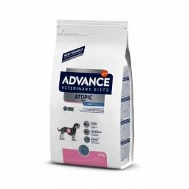 Advance Veterinary Diet Chien Atopic Mini 1,5 kg - La Compagnie Des Animaux
