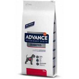 Advance Veterinary Diet Chien Diabetes Colitis 12 kg - La Compagnie Des Animaux