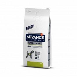 Advance Veterinary Diet Chien Hypo Allergenic 10 kg - La Compagnie Des Animaux