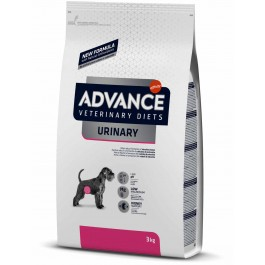Advance Veterinary Diet Chien Urinary 3 kg - La Compagnie Des Animaux