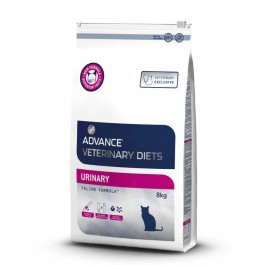 Advance Veterinary Diets Chat Urinary 8 kg - La Compagnie Des Animaux