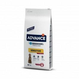 Advance Adult Agneau et Riz Chien 12 kg - La Compagnie Des Animaux