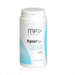 Agepi Omega 3 - 180 capsules - La Compagnie Des Animaux