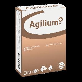 Agilium Plus 60 cps - La Compagnie Des Animaux