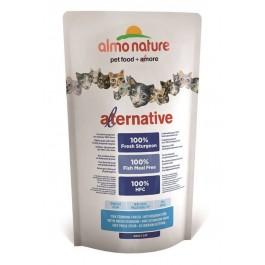 Almo Nature Alternative Chat Adulte Esturgeon 750 g - La Compagnie Des Animaux