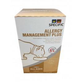 Specific Chat FΩW-HY Allergy Management Plus 7x100g - La Compagnie Des Animaux