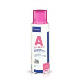 Allermyl shampooing Glycotec 500 ml - La Compagnie Des Animaux