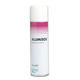 Alumisol spray - La Compagnie Des Animaux