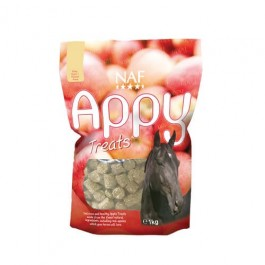 Naf Appy Treats 1 kg - La Compagnie Des Animaux