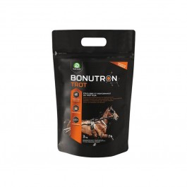 Audevard Bonutron Trot cheval 3 kg - La Compagnie Des Animaux
