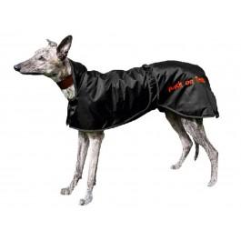 Manteau Back On Track lévrier Greyhound 76 cm - La Compagnie Des Animaux