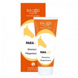 Balios Paralios Shampoing 200 ml - La Compagnie Des Animaux